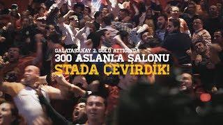 Ülker - 300 Aslanla Tarihi Zafer
