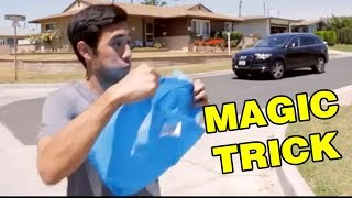 Most Satisfying Zach King Magic Tricks Vines 2018 | Oddly Satisfying Magic Tricks Vine Video