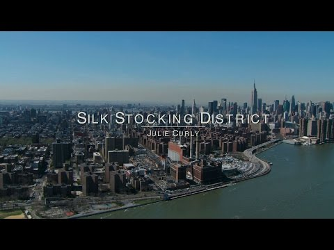 Silk Stocking District