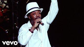 Anthony Hamilton - Comin' from Where I'm From (Live In Atlanta, 2004)