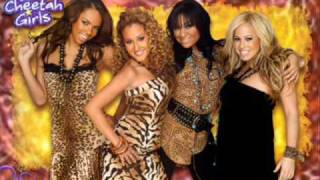 cheetah girls route 66