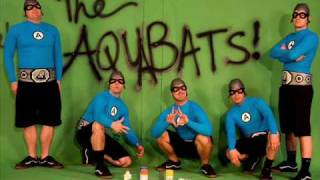 Aquabats - My Skateboard