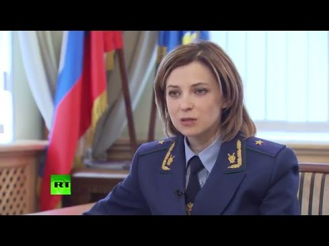 , title : 'Наталья Поклонская прокомментировала свою популярность в соцсетях'