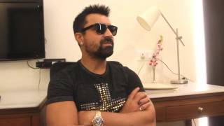 Actor Ajaz Khan reveals Bollywood from inside