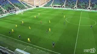 Szeged – Csanád Grosics Akadémia – Gyirmót FC Győr 0-1
