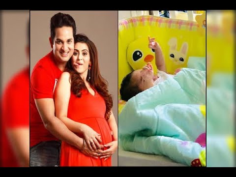 Yeh Rishta Kya Kehlata Hai Actress Priyanka Chibber Shares CUTE Pic Of NEWBORN Son