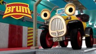 ★ Brum ★ Brum's Car Wash Adventure - FULL EPISODE 1 HD | KIDS SHOW FULL EPISODE