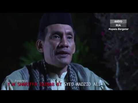 Liga Masjid full movie 2016