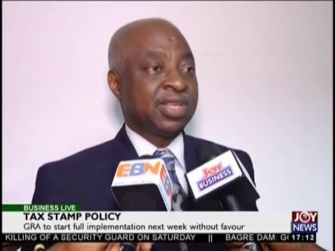 Business Live on JoyNews (24-9-18)