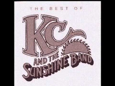I'm Your Boogie Man - KC And The Sunshine Band