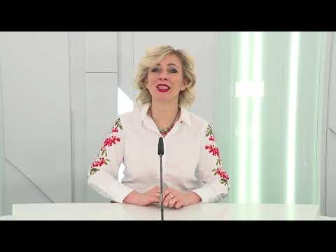 Мария Захарова поздравила регион со 170-летием Самарской губернии