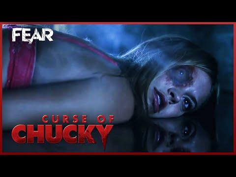 Curse of Chucky | Death of the Nanny