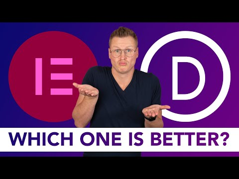 Elementor vs Divi | Which Is The Best Page Builder For WordPress?