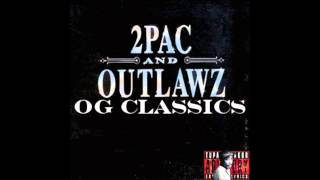 2Pac & Outlawz - Teardrops and Closed Caskets (OG) [feat. Nate Dogg] [EXPLiCiT]