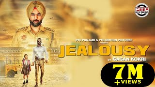 Official video of JEALOUSY based true events in PUNJAB Kise di