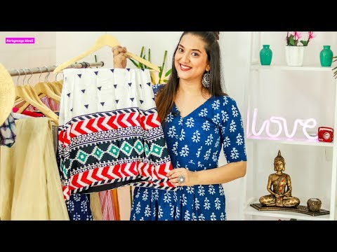 eb149b236bb4 Different Palazzos और उनकी Style Tips | My Palazzos Collection  #InsideMyWardrobe EP04