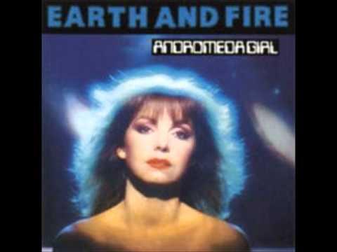 Earth & Fire - Andromeda Girl