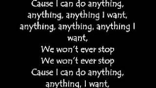 3OH3! I Can Do Anything w/Lyrics