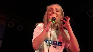 Kim Petras    Heart To Break (Live @ SXSW   Austin,TX 2018) HD   1080p