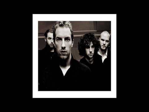 Coldplay - Things I Don't Understand iTunes Single (Full)