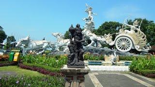 BALI - The Bastion Of Hindu Art (ENGLISH)