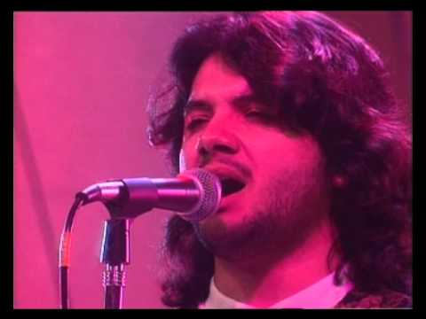 Los Nocheros video Me enamoré de una zamba - CM Vivo 1997