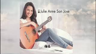 Julie Anne San Jose - Hold On (Official Audio)