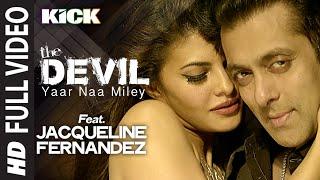 Exclusive: Yaar Na Miley   Kick   Jacqueline Fernandez   Salman Khan