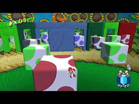 Видео № 0 из игры Super Mario 3D All-Stars [NSwitch]