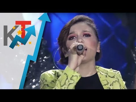 Daya Sings Her Newest Single 'Insomnia' On ASAP Natin 'To!