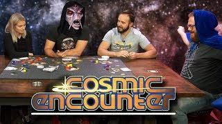 The Farce Awakens - Board Game Show (Bonus Video)