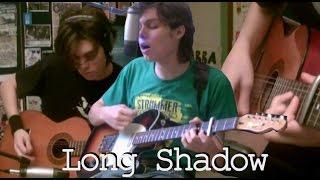 Joe Strummer - Long Shadow - Cover