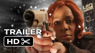 Crisis Function Official Trailer 1 (2014) Anita Nicole Brown Action Movie HD