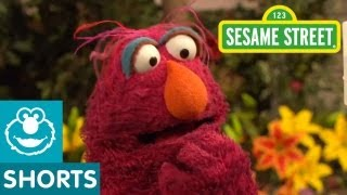 Sesame Street: Telly is Jealous!