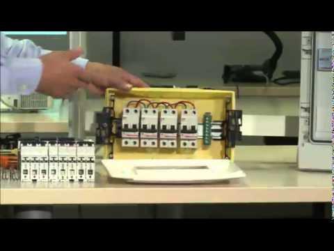 Curso tableros eléctricos y protecciones | capítulo 1