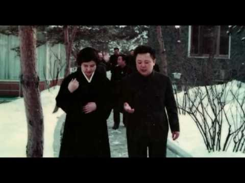 The Lovers And The Despot clip - Artist