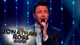 Westlife Perform Better Man   The Jonathan Ross Show