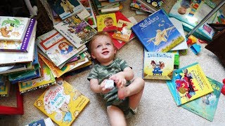 BABY & TODDLER BOOKS | PART 1: BOARD BOOKS