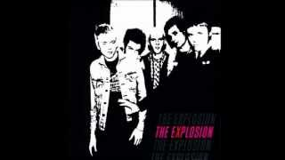 The Explosion - The Explosion EP (Full Album)