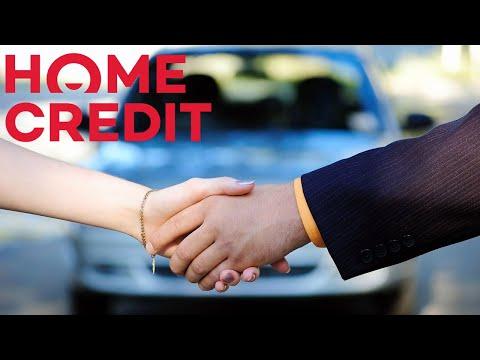 Автокредит от Хоум Кредит Банка