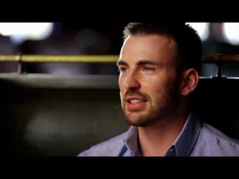Becoming Series 'Chris Evans' (Pt. 1)