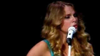 Taylor Swift & John Mayer - White Horse