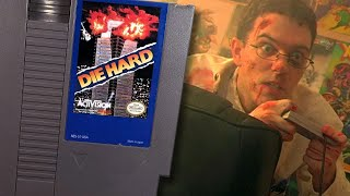 Die Hard - Angry Video Game Nerd - Episode 28