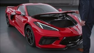 YouTube Video RL17Vaponjw for Product Chevrolet Corvette Sports Car (C8) by Company Chevrolet in Industry Cars