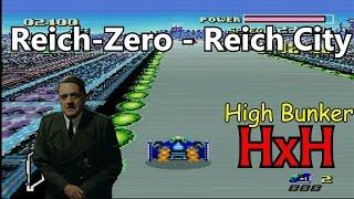 (DPMV) - Reich-Zero - Reich City