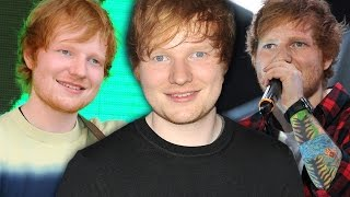 8 Things You Didn't Know About Ed Sheeran