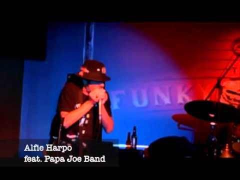 Alfie Harpo Feat. Papa Joe Band