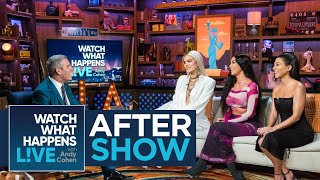 After Show: Kim Kardashian On Kanye West's Tweetstorms | WWHL