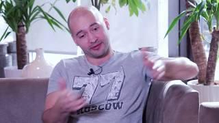 История успеха Андрей Черкасов