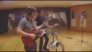 The Fray - Fixing A Hole (Beatles Cover)